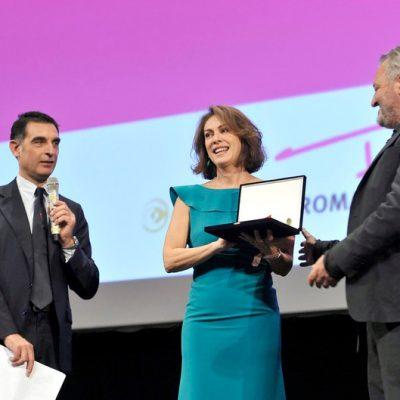 Premio Roma Fiction Fest